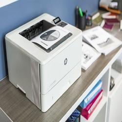 Máy in Laser Văn phòng Đen Trắng HP LaserJet Pro M402DN - M402DN