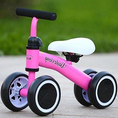 Xe thăng bằng Xiaoloxiong 4 bánh mini dành cho bé