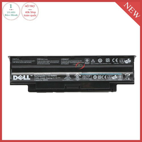 Pin laptop dell Inspiron 3420  48 Wh - 8963215 , 18593099 , 15_18593099 , 660000 , Pin-laptop-dell-Inspiron-3420-48-Wh-15_18593099 , sendo.vn , Pin laptop dell Inspiron 3420  48 Wh