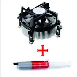 Quạt Cpu 775 tản nhiệt tốt &  Keo tản nhiệt