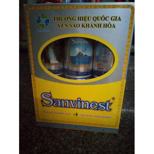1 hộp nước yến sào khánh hoà Sanvinert hộp 6 lon không đường - 4794254 , 18591239 , 15_18591239 , 129000 , 1-hop-nuoc-yen-sao-khanh-hoa-Sanvinert-hop-6-lon-khong-duong-15_18591239 , sendo.vn , 1 hộp nước yến sào khánh hoà Sanvinert hộp 6 lon không đường