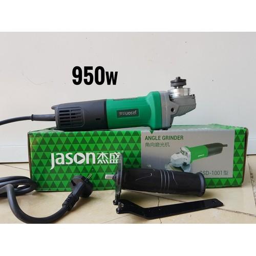 jason 950W-máy mài jason gsd 1001