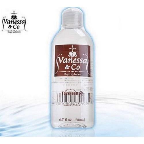 Gel bôi trơn không mùi Venessa & Co