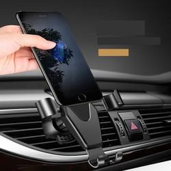 Giá để điện thoại trên oto - giá đỡ điện thoại gắn xe hơi
