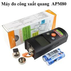 Máy đo công suất quang APM80