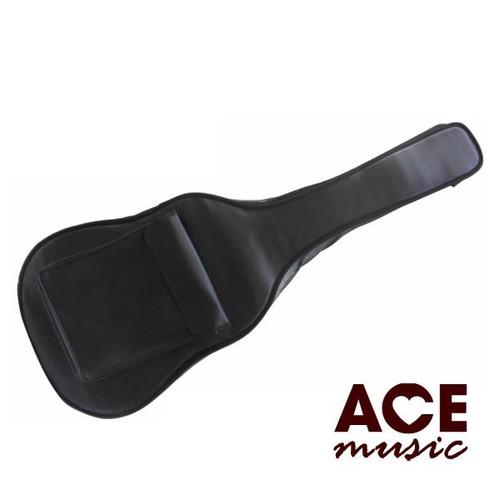 Bao da đựng đàn guitar thùng