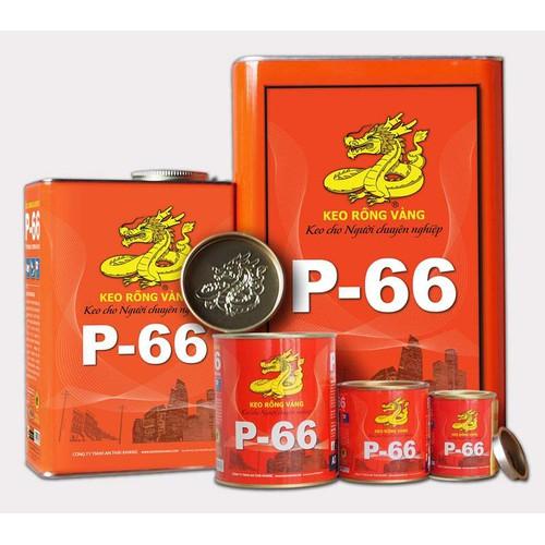 Keo Rồng Vàng P-66 3.3l