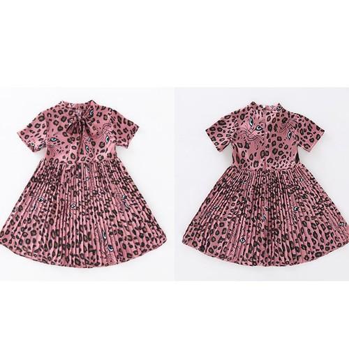 Váy đầm bé gái họa tiết da báo - quần áo bé gái - 7638225 , 18590063 , 15_18590063 , 450000 , Vay-dam-be-gai-hoa-tiet-da-bao-quan-ao-be-gai-15_18590063 , sendo.vn , Váy đầm bé gái họa tiết da báo - quần áo bé gái