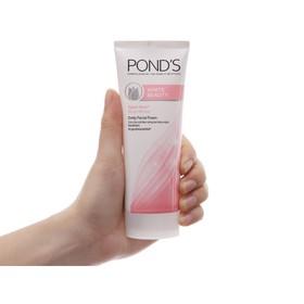 Sữa rửa mặt Pond's trắng hồng 100g Thái lan - 178
