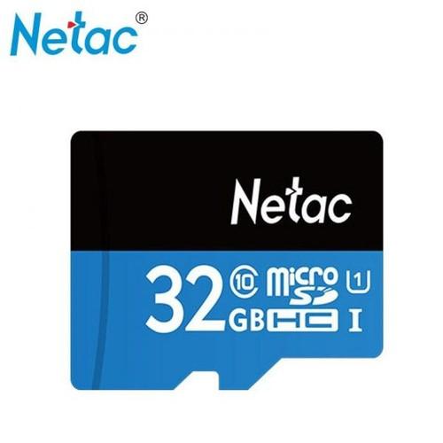 Thẻ nhớ 32G Netac