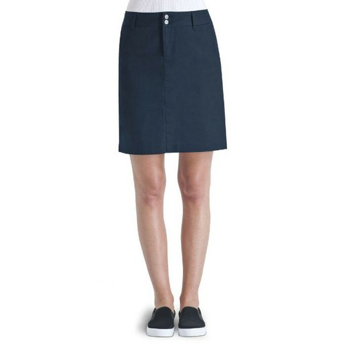Chân váy khaki xuất xịn