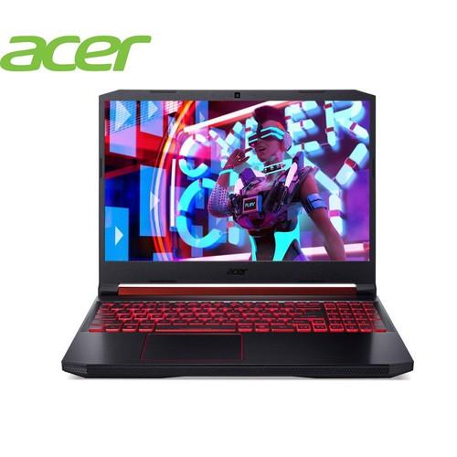 Laptop Gaming Acer Nitro 5 AN515-54-5507 NH.Q5ASV.009 - Core i5-8300H-GTX 1050 3GB-Win10 -15.6 FHD IPS -Hàng Chính Hãng-Tặng Balo Predator Gaming Utility trị giá 3.500.000đ