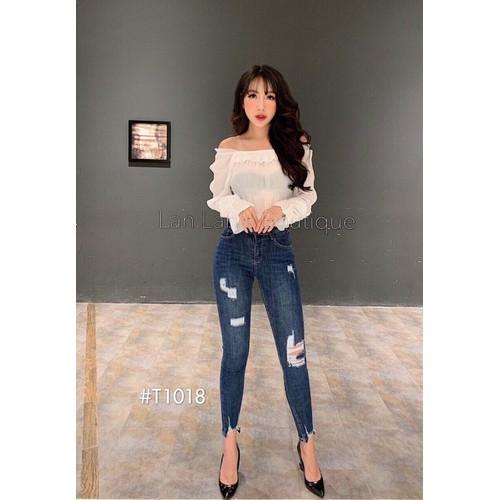 quần jean nữ sexy