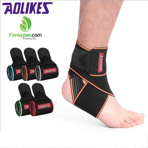 Băng bảo vệ cổ chân, băng cổ chân chơi thể thao, bảo vệ mắt cá chân Aolikes - 4800360 , 18604853 , 15_18604853 , 189000 , Bang-bao-ve-co-chan-bang-co-chan-choi-the-thao-bao-ve-mat-ca-chan-Aolikes-15_18604853 , sendo.vn , Băng bảo vệ cổ chân, băng cổ chân chơi thể thao, bảo vệ mắt cá chân Aolikes