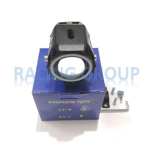 Đèn trợ sáng xe máy U7 có lồng bảo vệ tặng kèm công tắc 3 chân - 8974895 , 18612206 , 15_18612206 , 180000 , Den-tro-sang-xe-may-U7-co-long-bao-ve-tang-kem-cong-tac-3-chan-15_18612206 , sendo.vn , Đèn trợ sáng xe máy U7 có lồng bảo vệ tặng kèm công tắc 3 chân
