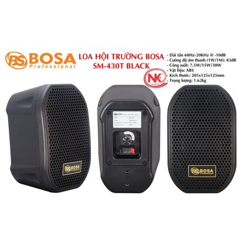 Loa Hội Nghị BOSA WS0606