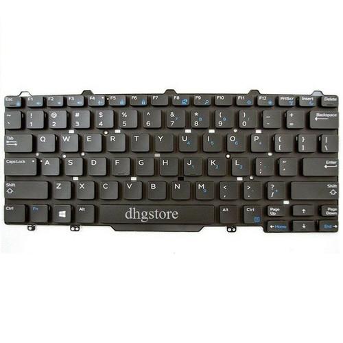 Bàn phím laptop Dell Latitude 3340 3350 E5450 E5470 E7450 E7470 E7480