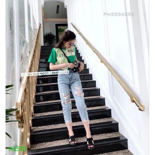 quần jean baggy nữ năng động - 8978065 , 18617406 , 15_18617406 , 135000 , quan-jean-baggy-nu-nang-dong-15_18617406 , sendo.vn , quần jean baggy nữ năng động