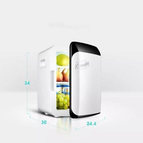 tủ lạnh mini 2 chiều 10l - 8975220 , 18612927 , 15_18612927 , 1050000 , tu-lanh-mini-2-chieu-10l-15_18612927 , sendo.vn , tủ lạnh mini 2 chiều 10l