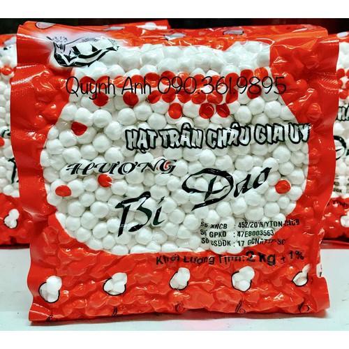 Trân châu Gia Uy trắng hương bí đao 2kg - 8970312 , 18605091 , 15_18605091 , 55000 , Tran-chau-Gia-Uy-trang-huong-bi-dao-2kg-15_18605091 , sendo.vn , Trân châu Gia Uy trắng hương bí đao 2kg