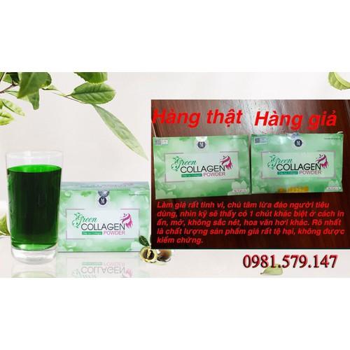 Diệp lục collagen - Green Collagen Powder Mommy Beauty - 8978390 , 18617781 , 15_18617781 , 360000 , Diep-luc-collagen-Green-Collagen-Powder-Mommy-Beauty-15_18617781 , sendo.vn , Diệp lục collagen - Green Collagen Powder Mommy Beauty