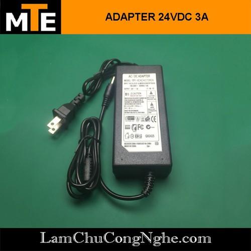 Nguồn Adapter 24V 3A - 4995024 , 18606449 , 15_18606449 , 150000 , Nguon-Adapter-24V-3A-15_18606449 , sendo.vn , Nguồn Adapter 24V 3A