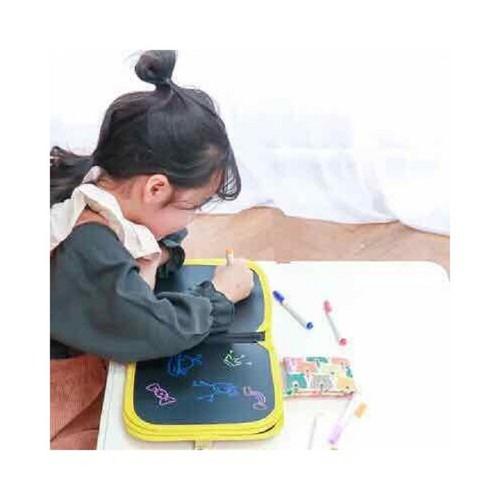 Bảng vẽ tự xoá Graffiti 14 trang 12 bàn chải đi động. dành cho trẻ em - 4804414 , 18618732 , 15_18618732 , 208000 , Bang-ve-tu-xoa-Graffiti-14-trang-12-ban-chai-di-dong.-danh-cho-tre-em-15_18618732 , sendo.vn , Bảng vẽ tự xoá Graffiti 14 trang 12 bàn chải đi động. dành cho trẻ em