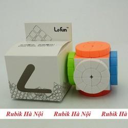 Rubik Timer Machine Stickerless Có Kèm Bộ Số