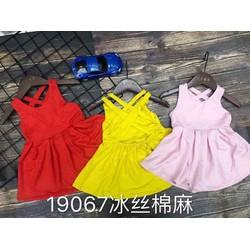 Váy cho gái yêu
