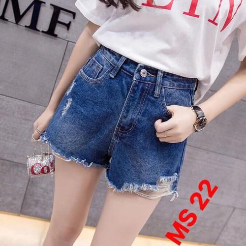 quần short jean nữ hot girl - 4995839 , 18615872 , 15_18615872 , 105000 , quan-short-jean-nu-hot-girl-15_18615872 , sendo.vn , quần short jean nữ hot girl