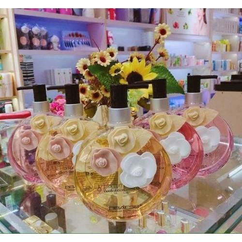 Sữa tắm hương nước hoa