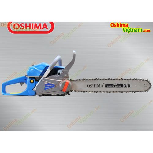 Máy cưa xích Oshima 5900