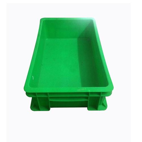 Thùng nhựa đặc B2 - Kt: 455x270x120 mm - 7640979 , 18610643 , 15_18610643 , 75000 , Thung-nhua-dac-B2-Kt-455x270x120-mm-15_18610643 , sendo.vn , Thùng nhựa đặc B2 - Kt: 455x270x120 mm