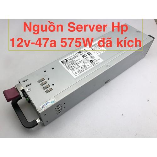 Nguồn Server 12V-47A cũ đã kích HP DPS600PB B - 8967595 , 18600755 , 15_18600755 , 240000 , Nguon-Server-12V-47A-cu-da-kich-HP-DPS600PB-B-15_18600755 , sendo.vn , Nguồn Server 12V-47A cũ đã kích HP DPS600PB B