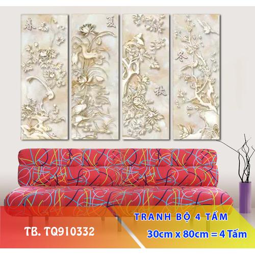 Bộ 4 tấm tranh treo tường Tứ Quý TB.TQ910332-Gỗ nhập khẩu Hàn Quốc-Bo viền,chống lóa,ẩm mốc,mối mọt - 7640064 , 18603493 , 15_18603493 , 1250000 , Bo-4-tam-tranh-treo-tuong-Tu-Quy-TB.TQ910332-Go-nhap-khau-Han-Quoc-Bo-vienchong-loaam-mocmoi-mot-15_18603493 , sendo.vn , Bộ 4 tấm tranh treo tường Tứ Quý TB.TQ910332-Gỗ nhập khẩu Hàn Quốc-Bo viền,chống ló