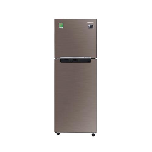 Tủ lạnh Samsung Inverter 236 lít RT22M4032DX.SV