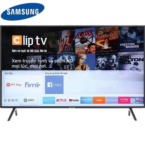 Smart Tivi Samsung 4K 43 inch UA43NU7100 - 8975412 , 18613360 , 15_18613360 , 8150000 , Smart-Tivi-Samsung-4K-43-inch-UA43NU7100-15_18613360 , sendo.vn , Smart Tivi Samsung 4K 43 inch UA43NU7100