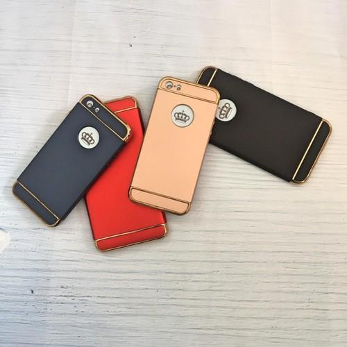 Ốp lưng iPhone 5-5s-Se lắp ráp 3 Mảnh
