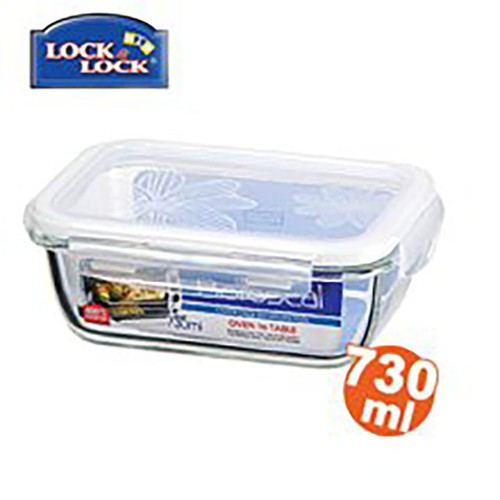 Hộp Thuỷ Tinh 730ml Lock&Lock Boroseal LLG430 - 8970723 , 18605564 , 15_18605564 , 200000 , Hop-Thuy-Tinh-730ml-LockLock-Boroseal-LLG430-15_18605564 , sendo.vn , Hộp Thuỷ Tinh 730ml Lock&Lock Boroseal LLG430