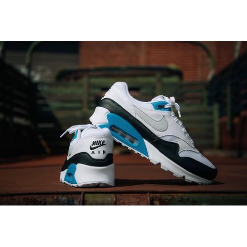 Giày thể thao N.I.K.E Air Max 90 1 Laser Blue sneaker - 4995836 , 18615867 , 15_18615867 , 2500000 , Giay-the-thao-N.I.K.E-Air-Max-90-1-Laser-Blue-sneaker-15_18615867 , sendo.vn , Giày thể thao N.I.K.E Air Max 90 1 Laser Blue sneaker