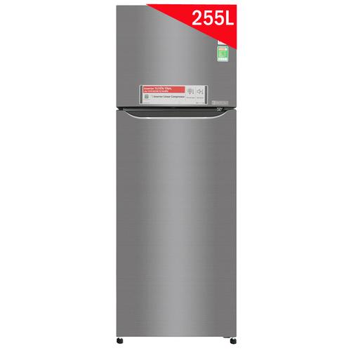 Tủ lạnh LG Inverter 255 lít GN-L255S - 4994925 , 18606340 , 15_18606340 , 7890000 , Tu-lanh-LG-Inverter-255-lit-GN-L255S-15_18606340 , sendo.vn , Tủ lạnh LG Inverter 255 lít GN-L255S