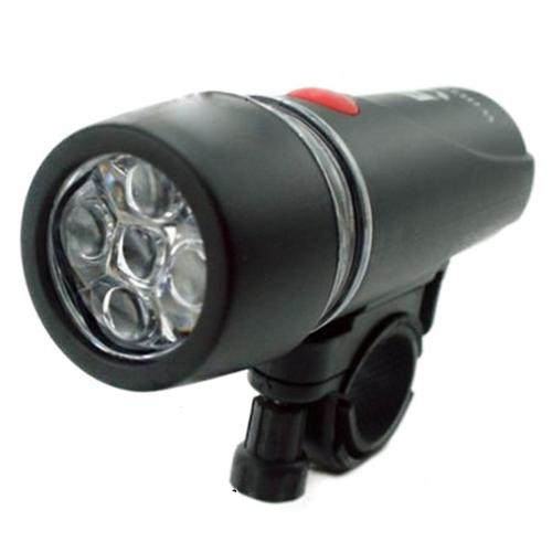 Đèn Led Gắn  Xe Đạp Siêu Sáng Kèm Gía Kẹp  J 210 TI