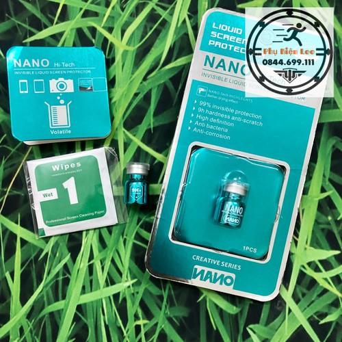 Dung dịch phủ Nano độ cứng 9H bảo vệ toàn diện màn hình Điện Thoại, máy tính bảng, bề mặt kính - 8975272 , 18613205 , 15_18613205 , 200000 , Dung-dich-phu-Nano-do-cung-9H-bao-ve-toan-dien-man-hinh-Dien-Thoai-may-tinh-bang-be-mat-kinh-15_18613205 , sendo.vn , Dung dịch phủ Nano độ cứng 9H bảo vệ toàn diện màn hình Điện Thoại, máy tính bảng, bề mặt kín