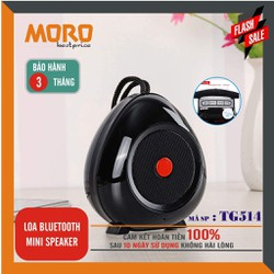 Loa bluetooth mini speaker TG514 - Âm thanh nổi EDM music – Hàng nhập khẩu