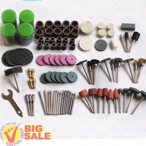 Combo 105 phụ kiện máy khoan mài khắc cầm tay - bộ dụng cụ đa năng - 8973095 , 18609248 , 15_18609248 , 150000 , Combo-105-phu-kien-may-khoan-mai-khac-cam-tay-bo-dung-cu-da-nang-15_18609248 , sendo.vn , Combo 105 phụ kiện máy khoan mài khắc cầm tay - bộ dụng cụ đa năng