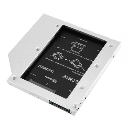 Khay ổ cứng 9.5mm- Khay Ổ Cứng Canddy Bay Mỏng