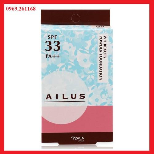 Phấn nền sáng da Naris Ailus - 4799676 , 18601524 , 15_18601524 , 237000 , Phan-nen-sang-da-Naris-Ailus-15_18601524 , sendo.vn , Phấn nền sáng da Naris Ailus