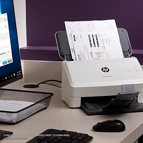 Máy scan HP ScanJet Pro 3000 s3 Sheet-feed Scanner