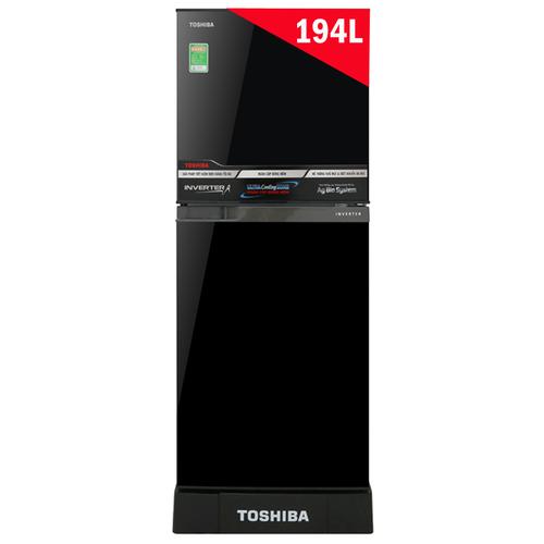 Tủ lạnh Toshiba Inverter 194 lít GR-A25VM UKG - 7643394 , 18630292 , 15_18630292 , 6690000 , Tu-lanh-Toshiba-Inverter-194-lit-GR-A25VM-UKG-15_18630292 , sendo.vn , Tủ lạnh Toshiba Inverter 194 lít GR-A25VM UKG