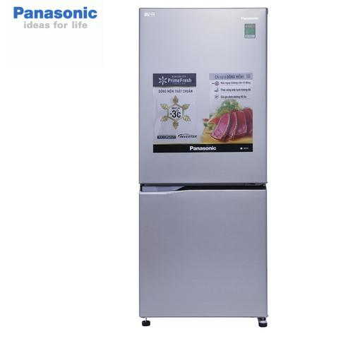 Tủ lạnh Panasonic Inverter NR-BV289QSVN  255 lít - 8983874 , 18626940 , 15_18626940 , 7649000 , Tu-lanh-Panasonic-Inverter-NR-BV289QSVN-255-lit-15_18626940 , sendo.vn , Tủ lạnh Panasonic Inverter NR-BV289QSVN  255 lít